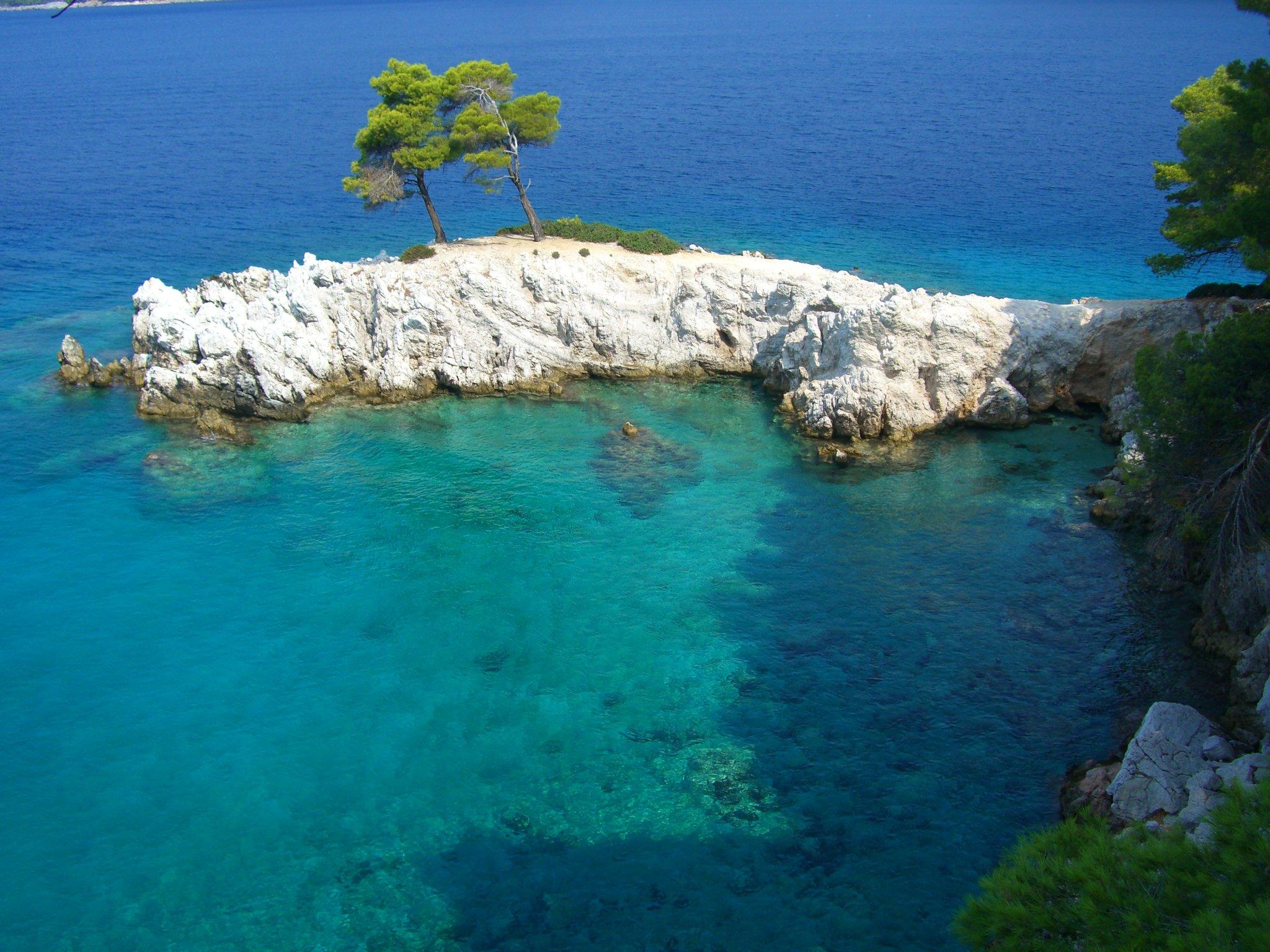 10 Reasons to get Married on Skopelos | Daphne Weddings
